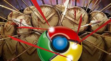 新的Chrome模式通过阻止内容来加速互联网