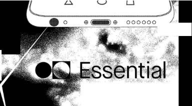 证据Essential Phone PH-2将是倒数第二次进化