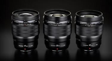 奥林巴斯超远摄变焦镜头 2倍增距镜正在开发中