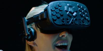 Cinemark团队提供空间 提供混合现实的终结者体验