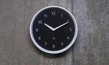 亚马逊停止Echo Wall Clock销售以解决连接问题