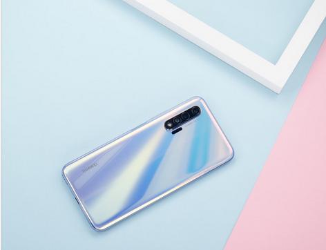 华为nova6 5G手机简介以及华为nova6 5G轻评测