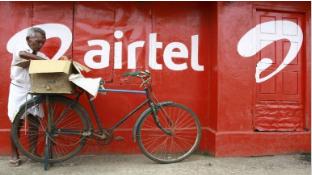 Bharti Airtel股价攀升2% 在第三季度财报后创下52周新高