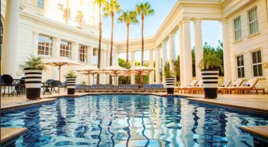 Tsogo Sun削减了230亿兰特的赌场和酒店交易