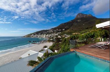 万豪国际凭借新酒店品牌在南非站稳脚跟
