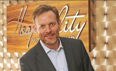 Tsogo Sun洗牌了酒店物业基金的最高管理层