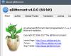 qBittorrent 4.0 Bittorrent客户端已退出