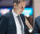 保时捷入股克罗地亚技术和跑车公司Rimac
