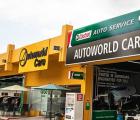 开设新加坡首家嘉实多汽车服务网点