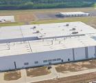 沃尔沃汽车公司在美国开设第一家工厂 扩大了全球制造业务