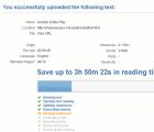 主题标记总结了文本文档 以加快学习速度