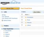 您是否已阅读Amazon Cloud Drive的细则