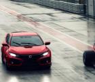 本田在赛道和公路上提供动力