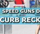 部署了高速枪 以遏制电动踏板车用户和骑车人的鲁ck骑行