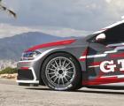 Polo GTI R5首次亮相西班牙拉力赛