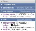 流行的Firefox附加组件及其对等的Google Chrome