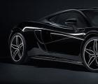 迈凯轮570GT MSO黑色系列采用全黑色