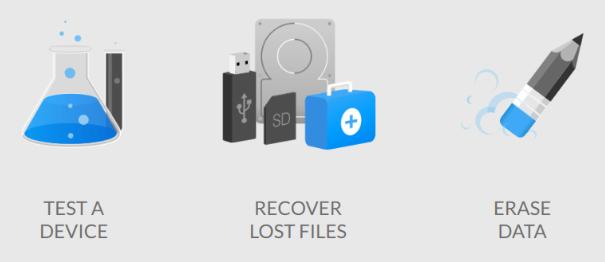 希捷的高级文件恢复软件目前是免费的