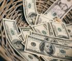 美元指数连续第三个交易日收跌