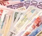 2月初以来的跌势暂时终结 欧元将再度进入区间盘整