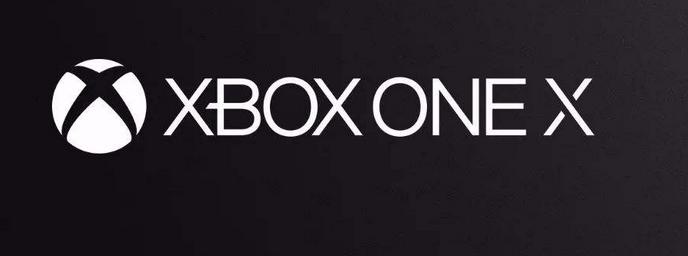 Xbox One X开始推广到游戏玩家手中