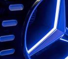 梅赛德斯揭开了CES的最新概念车的更多图片