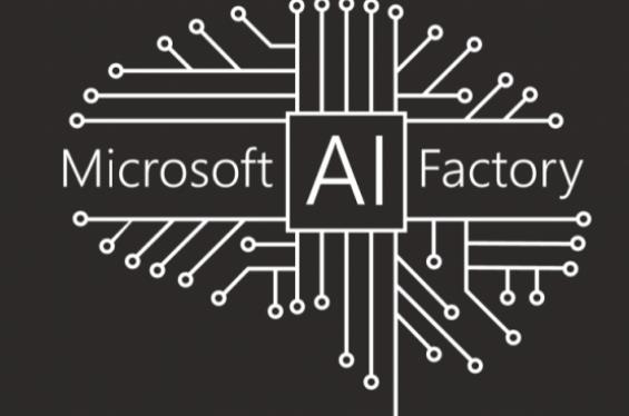 微软AI工厂 在Station F中心建立AI社区的7家初创企业
