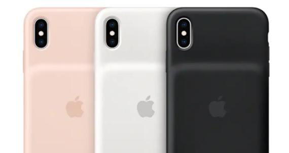 推出适用于iPhone XR和XS Max和XS电池盒的Apple更换计划