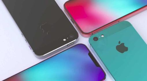 苹果的新预算iPhone预计将于2020年初推出