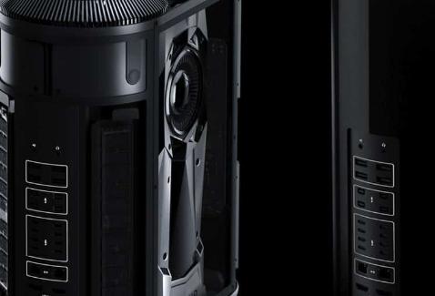 Mac Pro可能在WWDC上发布 模块化和塔式风格