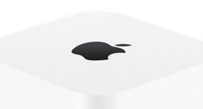 苹果宣布退出WiFi路由器业务 终止AirPort生产线