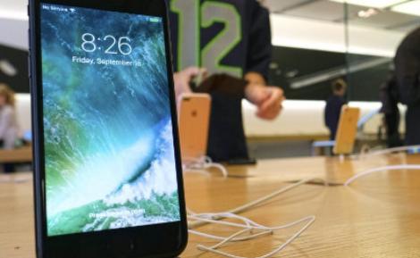 苹果设计的iPhone iPad放弃了高通调制解调器芯片