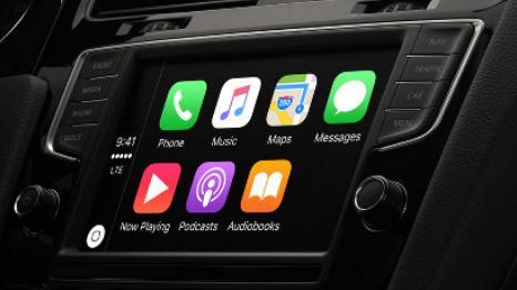 苹果停止电动汽车计划 转向自动驾驶系统