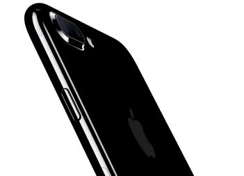 苹果将于9月17日在美国 英国恢复iPhone 7的预订和领取