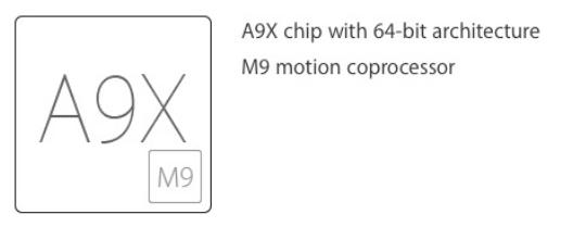 iPad Pro的延迟发布加快了A9X芯片的开发