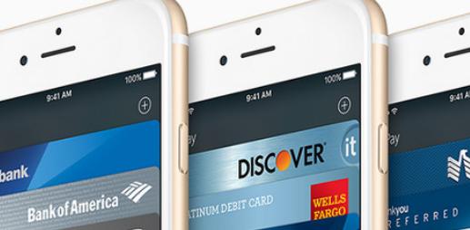 Apple Pay将于2月18日在中国推出 可能很快就会来到法国