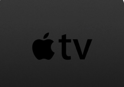 Apple正在开发Apple TV的Siri Remote应用程序
