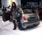 菲亚特在美国销售500辆电动汽车