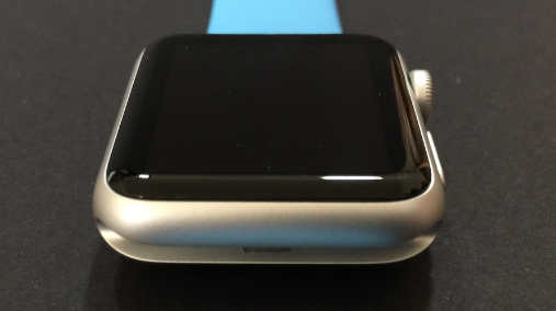Apple正在为Apple Watch进行健康追踪智能乐队吗