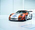 保时捷将推出其91 GT3 R混合动力跑车