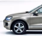 大众汽车发布了第二代途锐SUV
