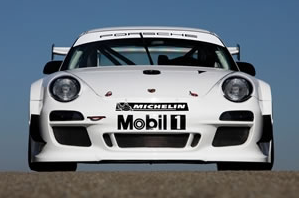 保时捷911 GT3 R已准备就绪