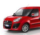 菲亚特发布了全新的Doblo面包车
