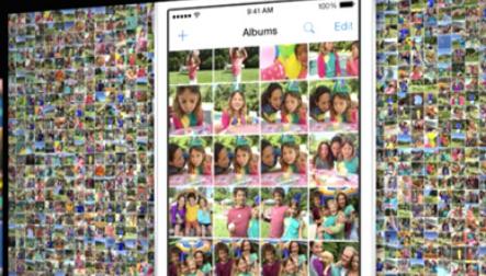 苹果停止Aperture开发 iPhoto支持Photos
