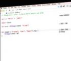 苹果首次发布Swift 新的开发语言