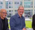 苹果确认以30亿美元收购Beats Electronics