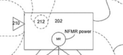 苹果公司的一项新专利苹果探索下一代无线充电
