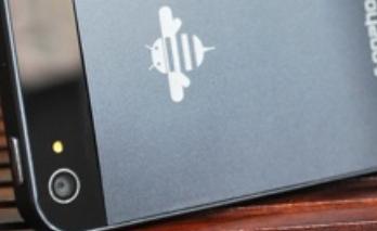 中国制造商涉嫌为iPhone新设计申请专利