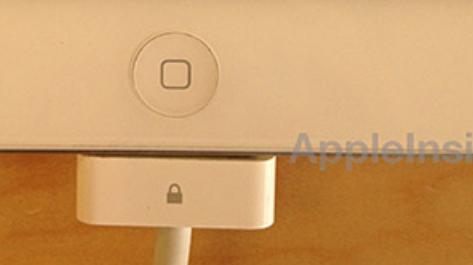 苹果在零售商店首次推出新型锁定式Dock连接器