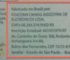 苹果现在在巴西销售国产iPhone